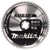 Makita MAKBLADE Kreissägeblatt für Holz 260 x 30 x 2,3 mm 60 Zähne ( B-32801 )