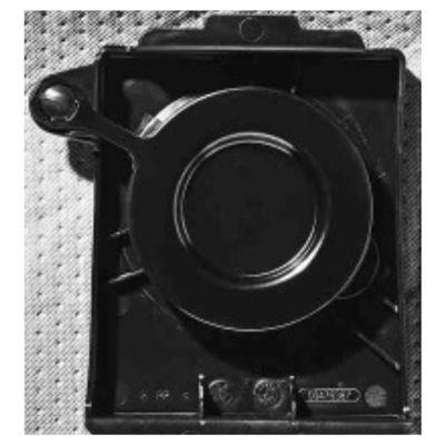 Festool FIS-CT 36 Longlife-Sac filtre pour CT 36 Aspirateur mobil (496121) – Bild 5