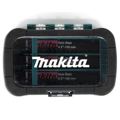 Bosch GSA 12V-14 Akku Säbelsäge SDS Solo im Karton ( 060164L902 ) + Makita Reciprosägeblatt Set 27-tlg. in praktischer Box ( P-81278 ) - ohne Akku und Ladegerät – Bild 4