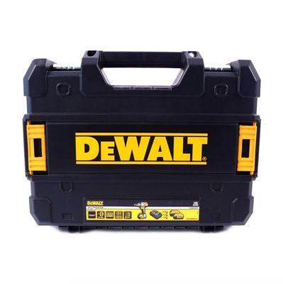 DeWalt DCD 996 S1 18 V 3-stufiger Brushless Li-Ion Akku Schlagbohrschrauber im TSTAK Koffer + 1x DCD 181 1,5 Ah Akku + DCB 115 XR Ladegerät – Bild 4