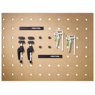 Festool SYS-MFT Fixing-Set SYS-MFT-FX-Set für MFT 3 und Mobile Werkstatt MW 1000 ( 201311 ) – Bild 4