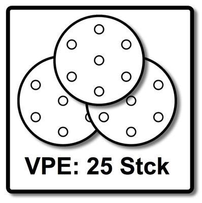 Festool Abrasifs STF 225 mm P120 GR S/25 Granat Soft 25 pièces ( référence: 204223 ) – Bild 5