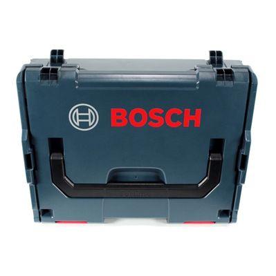 Bosch GBH 18V-26 F Akku Bohrhammer 18V 2,6J SDS-Plus in L-Boxx mit 5 SDS-VPlus Hammerbohrer – Bild 4