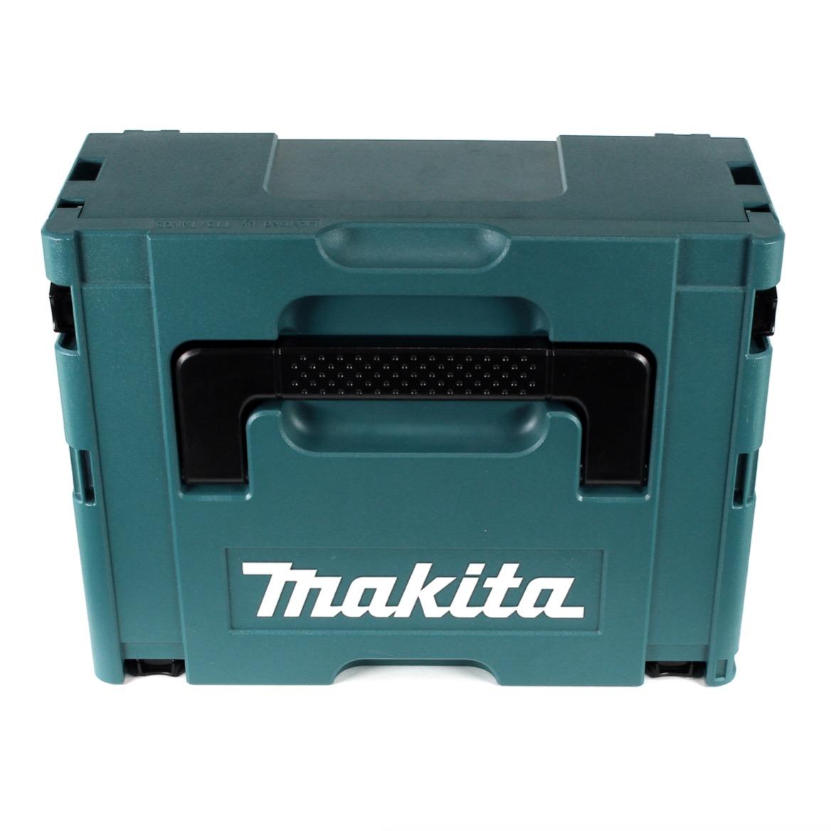 Makita Hr 2631 Ftj Kombihammer 800 W Mit Sds Plus Bohrfutter Und