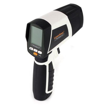 Laserliner ThermoSpot XP Professional Infrarot-Temperaturmessgerät roter Laser Klasse 2 ( 082.043A ) – Bild 5