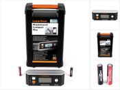 Laserliner MasterLevel Compact Plus Digitale Elektronik-Wasserwaage im Koffer mit Bluetooth ( 081.265A ) Bild 1