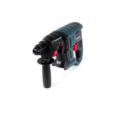Bosch GBH 18V-20 Akku Bohrhammer 18V 1,7J SDS-Plus Solo - ohne Akku, ohne Ladegerät – Bild 2