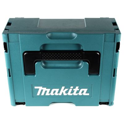 Makita DGA 511 ZJ Akku Winkelschleifer 18V 125mm Solo im Makpac - ohne Akku und Ladegerät – Bild 4