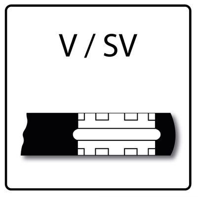 Rothenberger Pressbacke Presszange Standard SV15 ( 015212X ) für ROMAX 4000 / Akku Press ACC etc – Bild 4