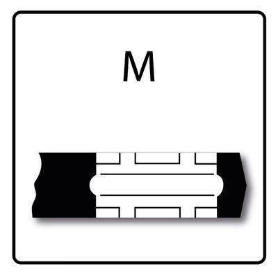 Rothenberger Mâchoire de presse Standard M12 pour machines à presser ROMAX 4000 ( 015101X ) – Bild 4