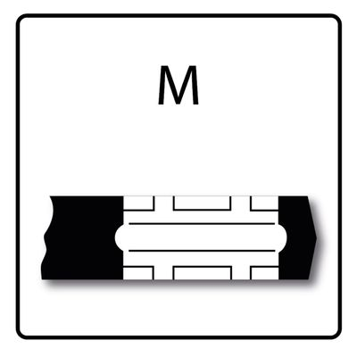 Rothenberger Pressbacke Presszange Standard M12 ( 015101X ) für ROMAX 4000 / Akku Press ACC etc – Bild 4