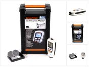 Laserliner CoatingTest-Master Schichtdickemessgerät zum Ermitteln von nicht-metallischen Schichten auf Metalluntergründen im Koffer ( 082.150A )
