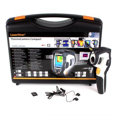 Laserliner Caméra thermique Compact Pro 120 x 160 Px ( 082.084A ) – Bild 2