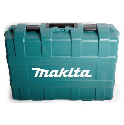 Makita DGA 901 T4KU2 Akku Winkelschleifer 36V ( 2x18V ) 230mm Brushless + 4x Akku 5,0Ah + Ezynut + Koffer - ohne Ladegerät – Bild 4