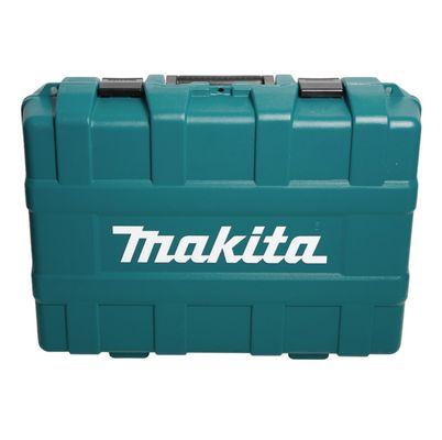 Makita DGA 900 ZKX2 36V/2x18V Li-Ion Akku Winkelschleifer Brushless 230 mm im Transportkoffer mit Ezynut + 5 x Bosch Diamant Trennscheiben  - ohne Akku, ohne Ladegerät  – Bild 4