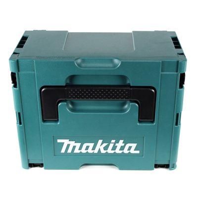 Makita DJN 161 RM1J 18V Akku Knabber Schere + 1x Akku 4,0Ah + Schnellladegerät + Makpac  – Bild 4
