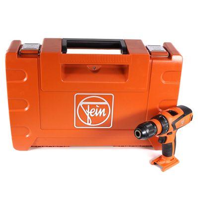 FEIN ASCM 18 QSW Select Akku Bohrschrauber 18V ( 71161264000 ) im Koffer - ohne Akku und Ladegerät – Bild 2