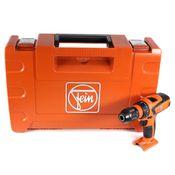 FEIN ASCM 18 QSW Select Akku Bohrschrauber 18V ( 71161264000 ) im Koffer - ohne Akku und Ladegerät