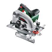 Bosch PKS 40 Handkreissäge 130 mm 850 W + Sägeblatt Optiline Wood und Parallelanschlag ( 06033C5000 )