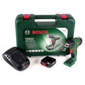 Bosch PSR 1440 Li-2 Akku Bohrschrauber Zwei-Stufen-Technologie im Transportkoffer + 1x 1,5 Ah Akku + Ladegerät ( 06039A3020 )