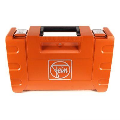FEIN AFMM 18 QSL C 18 V Li-Ion Akku Oszillierer MultiMaster im Koffer + 1 x 5,0 Ah Akku - ohne Ladegerät – Bild 4