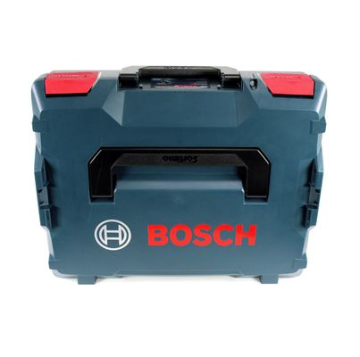 Bosch Professional GSR 18 V-21 Akku Bohrschrauber Solo in L-Boxx - ohne Akku, ohne Ladegerät – Bild 4