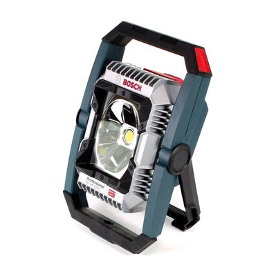 Bosch GLI 18V-2200 C Akku Lampe 18V 2200lm ( 0601446501 ) Arbeitslicht Bluetooth Solo - ohne Akku, ohne Ladegerät – Bild 2