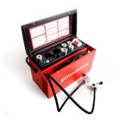 """Rothenberger ROFROST Turbo Rohr Einfriergerät 1¼"""" R290 mit 2 Kälteschläuchen ( 1500003000 )"""