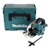 Makita DHS 660 ZJ 18 V Li-Ion Akku Handkreissäge Solo im Makpac - ohne Akku, ohne Ladegerät