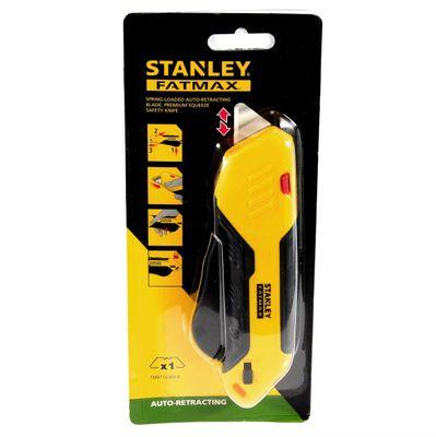 Stanley FATMAX STANLEY Couteau de sécurité auto-rétractable ( FMHT10369-0 ) – Bild 5