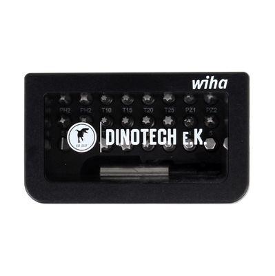 Makita DDF 485 Z Akku Bohrschrauber 18V 50Nm + Wiha Bit Set 31 tlg. Bitbox - ohne Akku, ohne Ladegerät – Bild 4