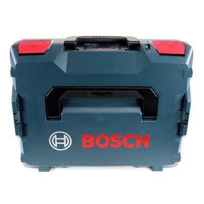 Bosch Professional GSB 18V-21 Perceuse-visseuse à percussion sans fil 18V 55Nm + 1 x Batterie 3,0Ah + Coffret de transport L-Boxx - sans Chargeur – Bild 4