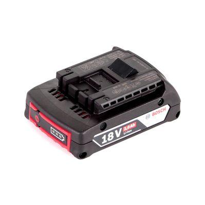 Bosch GCG 18V-600 Akku Kartuschenpresse 18V 400ml 3,5kN + 1x 2,0Ah Akku - ohne Ladegerät – Bild 4