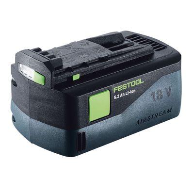 Festool Sysrock BR 10 DAB+ Baustellenradio SYSROCK + 1 x 5,2 Ah Akku - ohne Ladegerät – Bild 4
