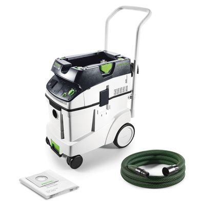 Festool Aspirateur CTL 48 E CLEANTEC ( 574975 ) – Bild 2