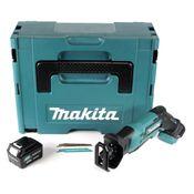 Makita JR 103 DM1J Akku Säbelsäge 10,8V im MakPac + 1x 4,0 Ah Akku - ohne Ladegerät