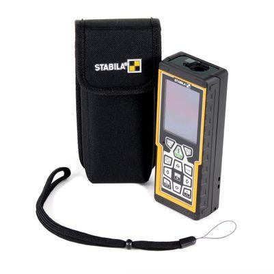 STABILA LD 520 Digitaler Laser Entfernungsmesser Bluetooth Smart 4.0 200 m ( 18562 ) – Bild 2