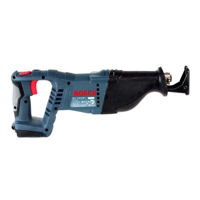 Bosch GSA 18 V-Li Akku Säbelsäge 18V + 1x Akku 3,0Ah + 1x Ladegerät – Bild 5