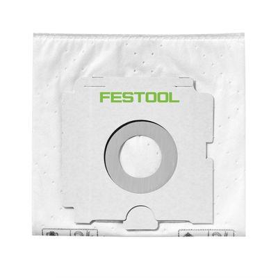 Festool CLEANTEC FIS-CT SYS/25 Filtersack - 25 Stück ( 5x 500438 ) für CTL-SYS – Bild 2
