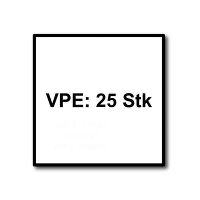 Festool CLEANTEC FIS-CT SYS/25 Filtersack - 25 Stück ( 5x 500438 ) für CTL-SYS – Bild 5