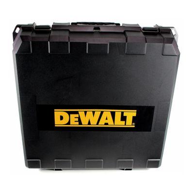 DeWalt DCN 890 NT Akku Nagler 18 V Li-Ion Brushless im Koffer + 1 x 5,0 Ah Akku - ohne Ladegerät – Bild 4