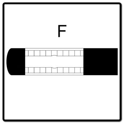 REMS Pressbacke Presszange Standard F16 ( 570717 ) für ROMAX 4000 / Akku Press ACC etc – Bild 4