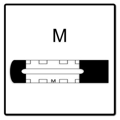 REMS Pressbacke Presszange Mini M18 ( 578314 ) für ROMAX 4000 / Akku Press ACC etc – Bild 4