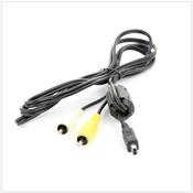 Olympus CB-AVC3 (W) A/V-Kabel für µ-mini und AZ-2 Grosser Ausgang