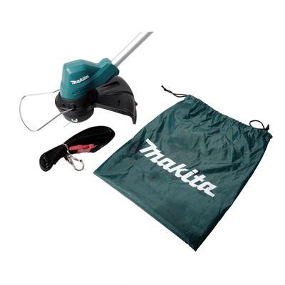 Makita DUR 188 LT1 Akku Rasentrimmer 18V 250/300mm Brushless + 1x Akku 5,0Ah - ohne Ladegerät – Bild 4