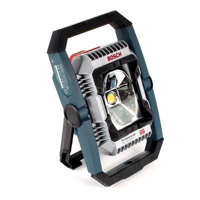 Bosch GLI 18V-2200 C Akku Lampe 18V 2200lm Bluetooth ( 0601446501 ) + 1x 2,0 Ah Akku - ohne Ladegerät – Bild 5