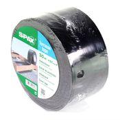 SPAX Tape 30m x 87mm Klebeband UV-resistent selbstklebend lösbar ( 5000009186419 )