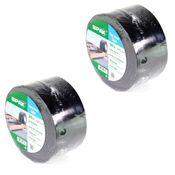 SPAX Tape 30m x 87mm 2x Klebeband UV-resistent ( 2x 5000009186419 ) selbstklebend lösbar
