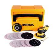 Mirka DEROS 5650CV Exzenterschleifer 125/150mm Brushless + Systainer 5,0 Hub Case T-LOC II ( MID5650202CA )