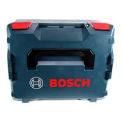 Bosch GHO 18 V-LI Akku Hobel 18V + 1x Akku 3,0Ah + L-Boxx - ohne Ladegerät